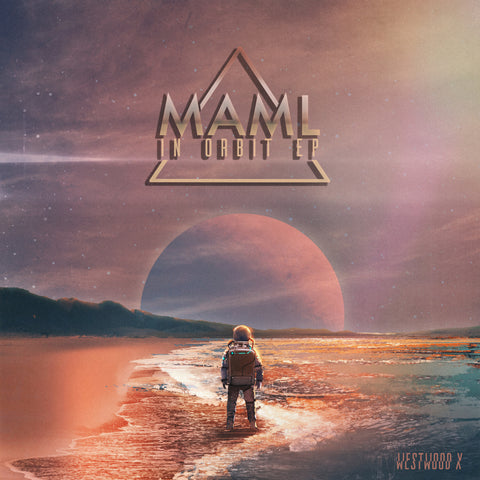 MAML - In Orbit EP