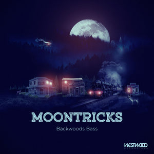 Moontricks - Backwoods Bass