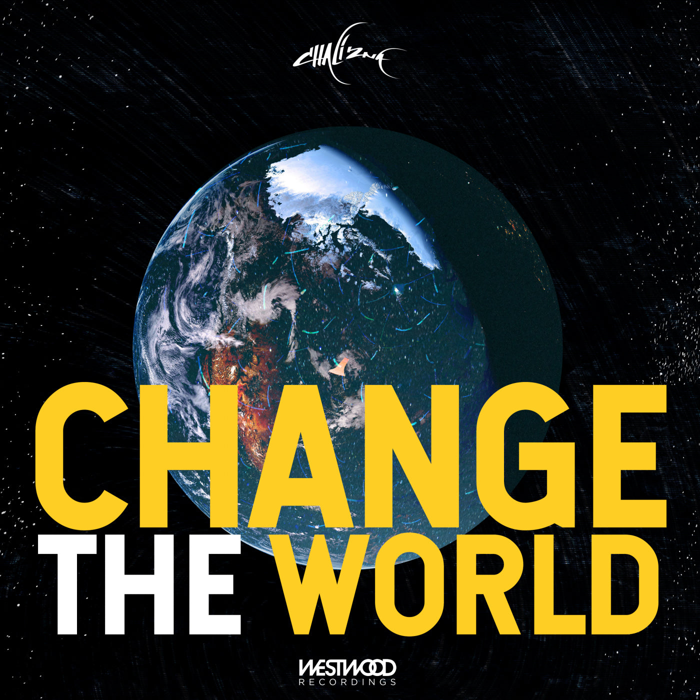 Chali 2na - Change The World