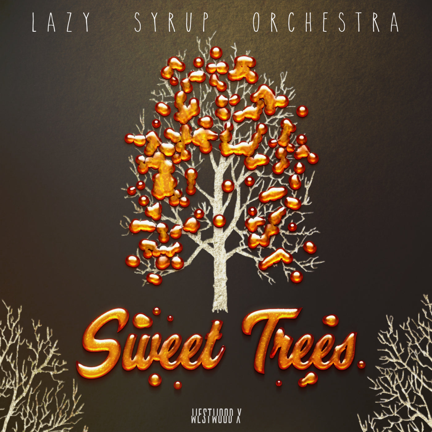 Lazy Syrup Orchestra - Sweet Trees