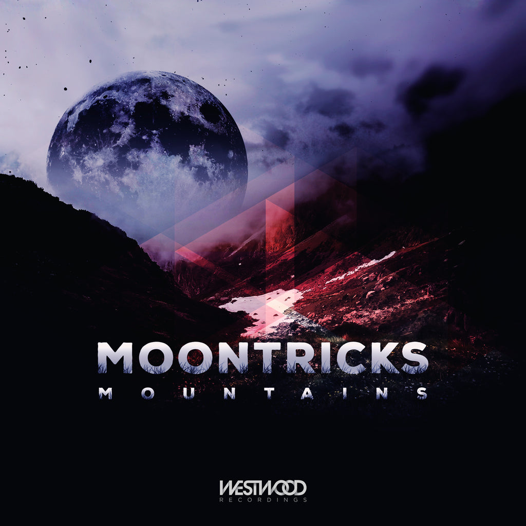 Moontricks - Mountains