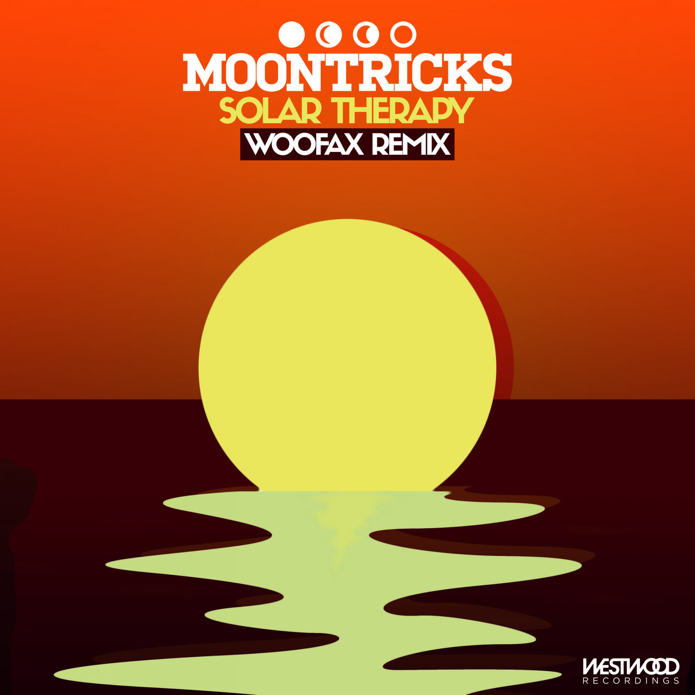 Moontricks - Solar Therapy (Woofax Remix)