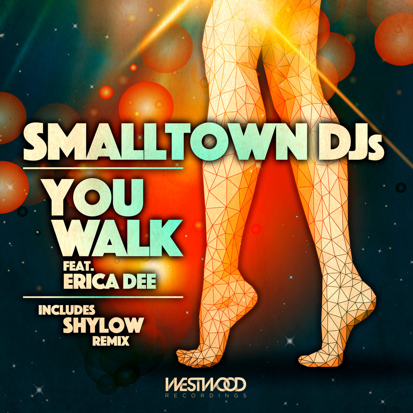 Smalltown DJs - You Walk feat. Erica Dee