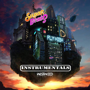 SugarBeats - Fly High (Instrumental)
