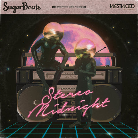 SugarBeats - Stereo Midnight EP