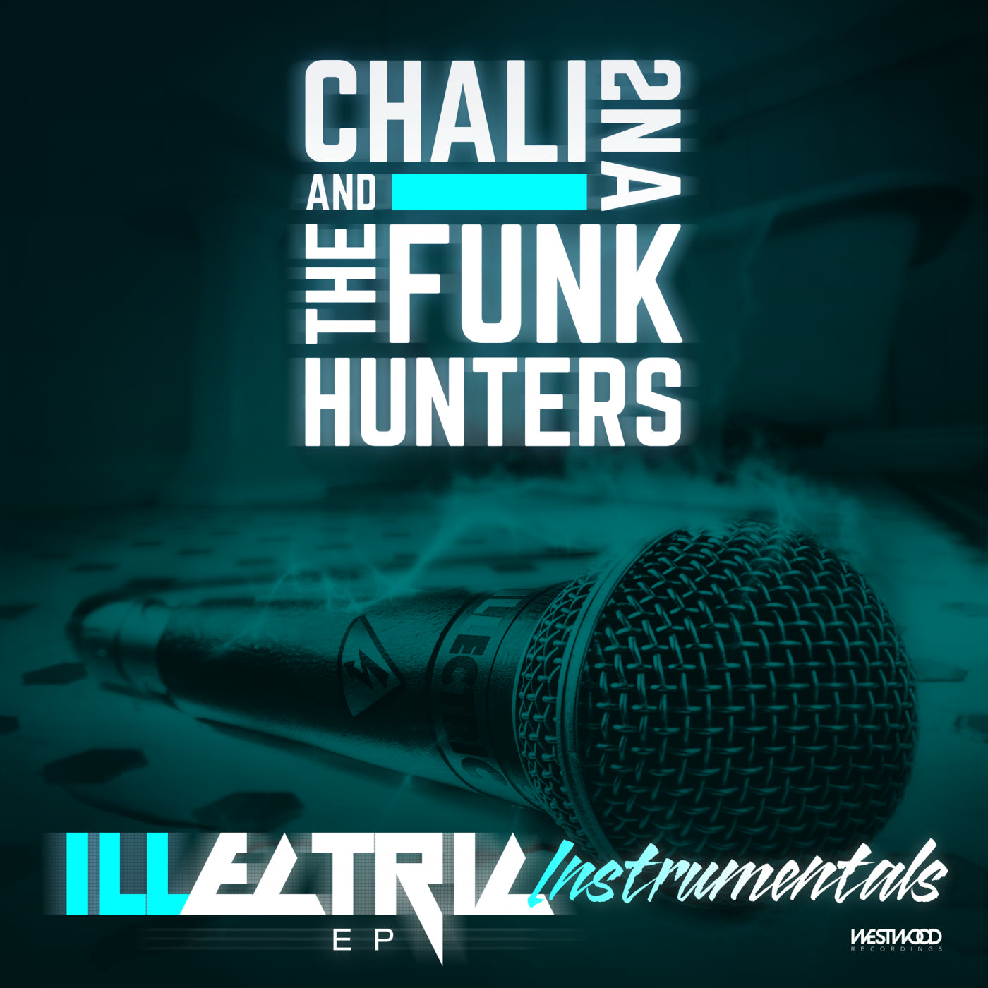 The Funk Hunters - ILLectric Remix Instrumentals
