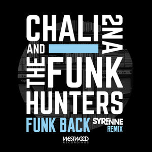 The Funk Hunters & Chali 2na - Funk Back (Syrenne Remix)