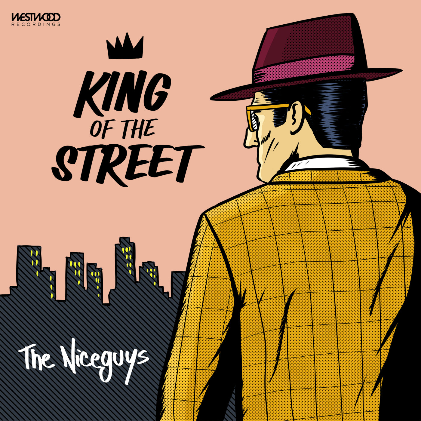 The Niceguys - King Of The Street EP