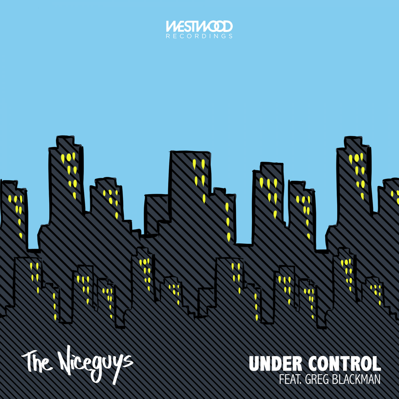 The Niceguys - Under Control feat. Greg Blackman