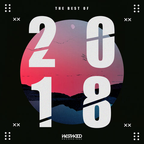 Various Artist - Best Of Westwood 2018