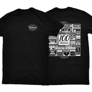 Westwood 100 Limited Edition T-Shirt