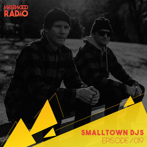 Westwood Radio 019 - Smalltown DJs