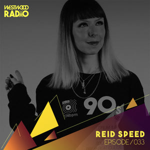 Westwood Radio 033 - Reid Speed