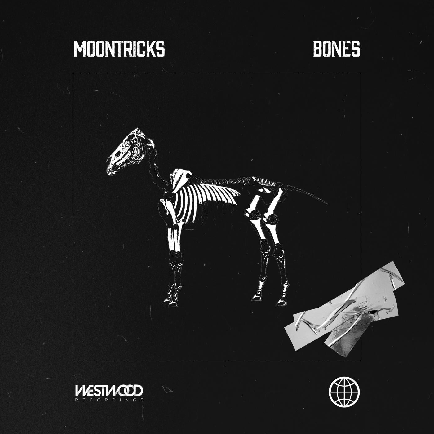 Moontricks - Bones