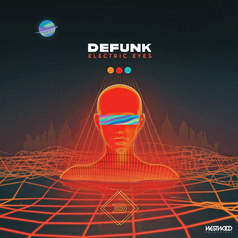 Defunk - Electric Eyes