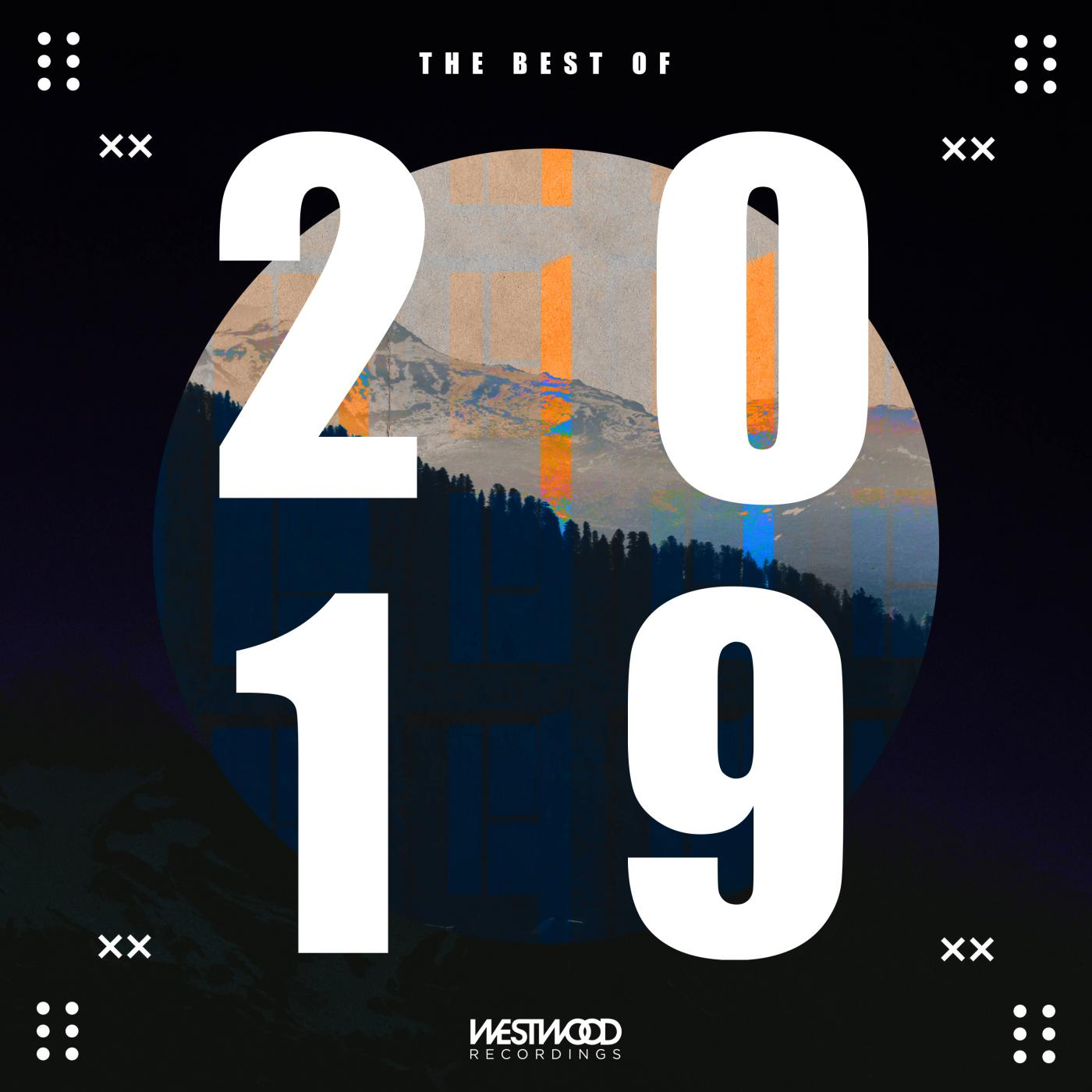 The Best of Westwood Recordings 2019