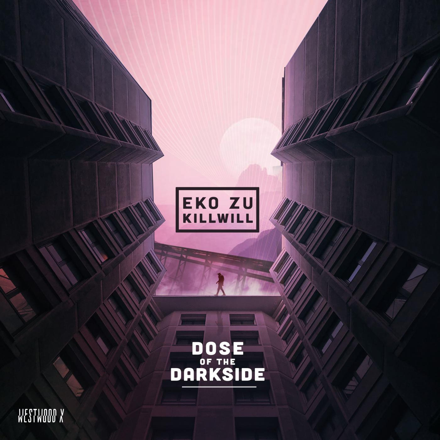 Eko Zu x KillWill - Dose Of The Darkside