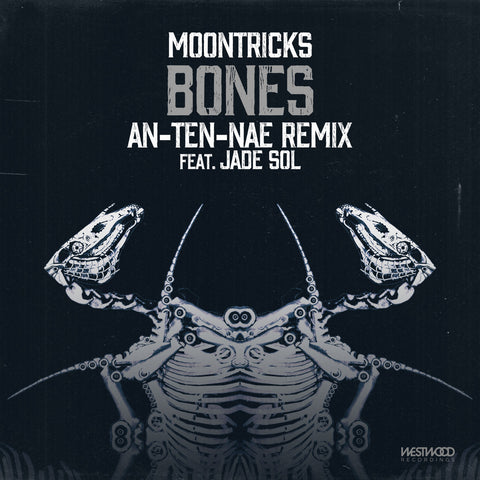 Moontricks - Bones (An-Ten-Nae feat. Sol Remix)