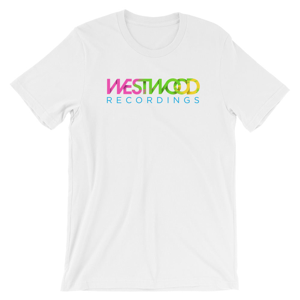 Westwood Recordings Short-Sleeve Unisex T-Shirt (Color)
