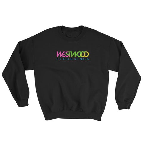 Westwood Recordings Sweatshirt (Color)