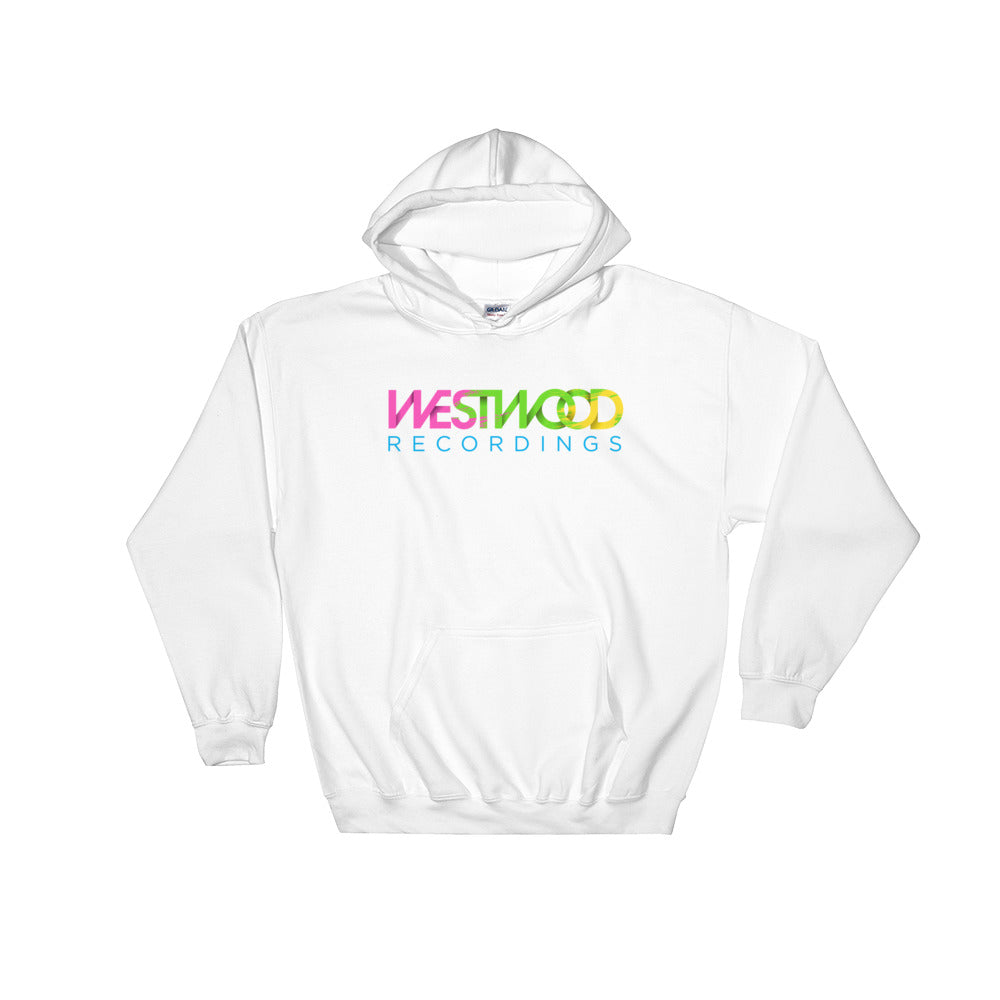 Westwood Recordings Hooded Sweatshirt (Color)