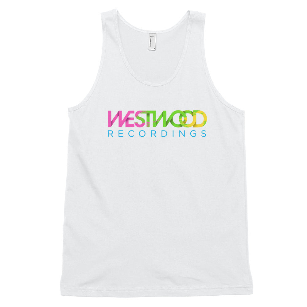 Westwood Recordings Classic tank top (unisex) [Color]