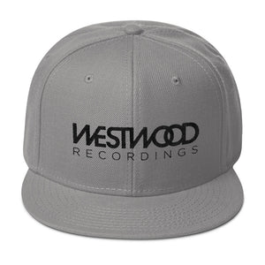 Westwood Recordings Snapback Hat