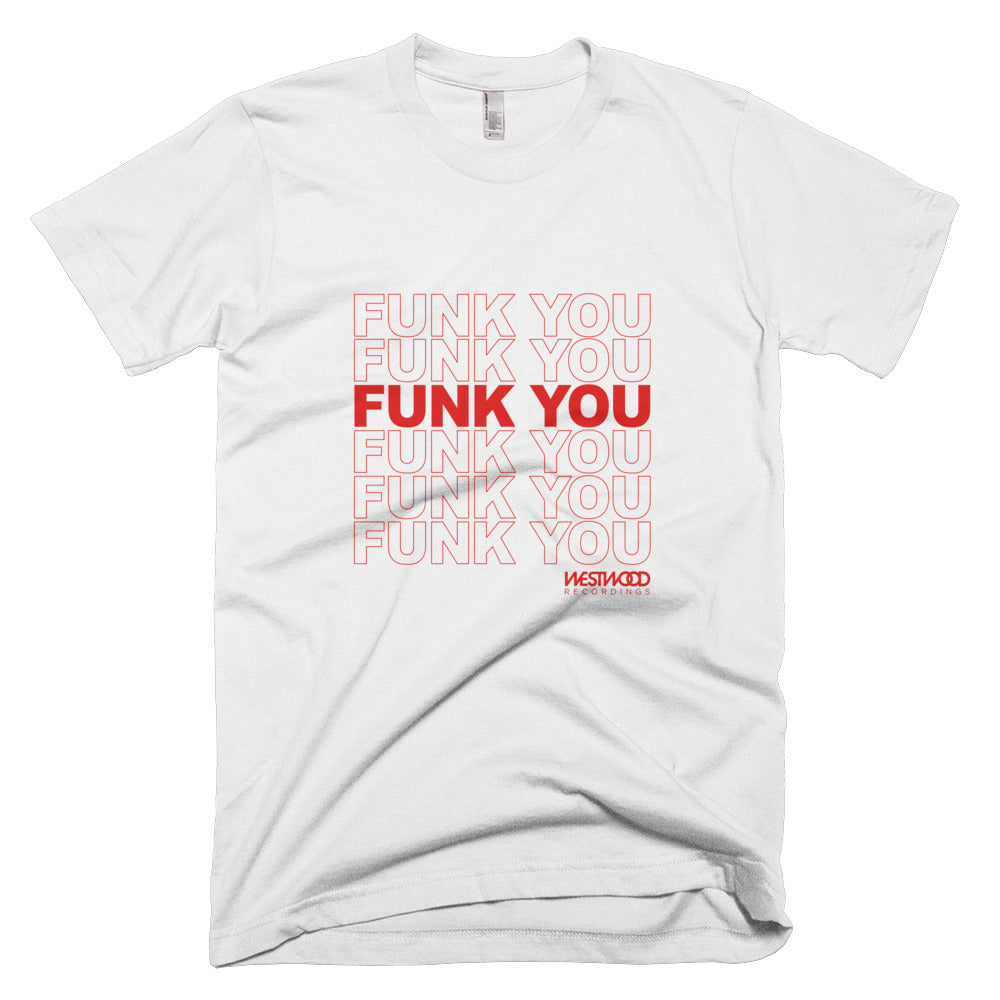 Funk You Short-Sleeve T-Shirt