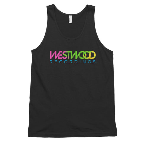 Westwood Recordings OG Logo Tank Top
