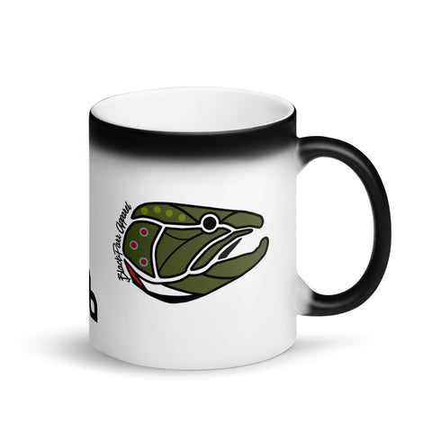 The Crown Brookie - Magic Mug