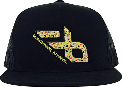 Brownstone Snapback Trucker