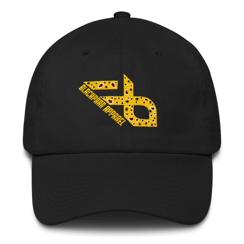 The Brownstone Dad Hat