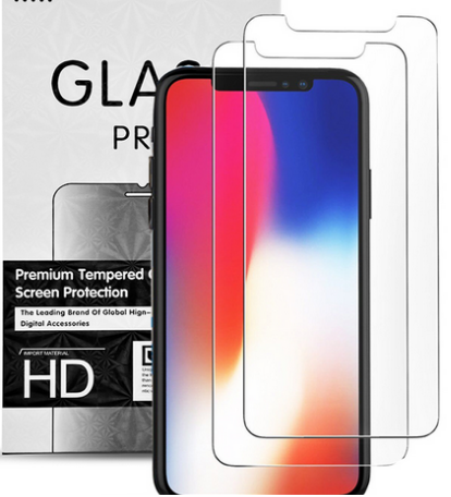 Cellphone Accessories - Screen Protectors