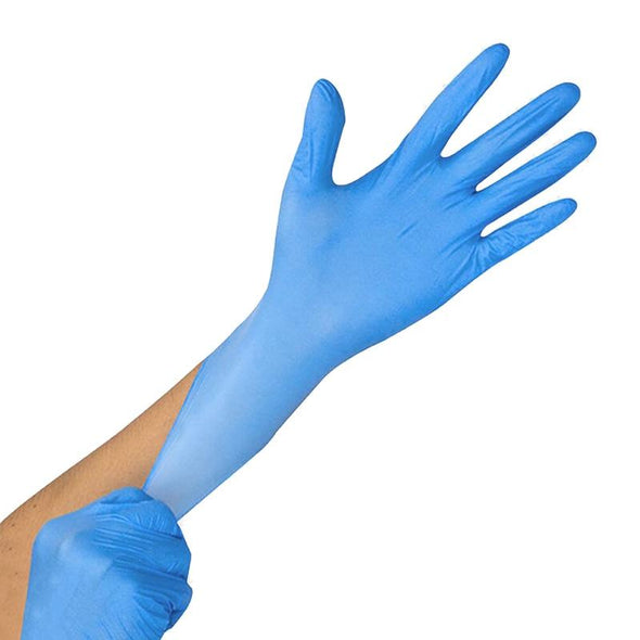 Gloves Super Thin.  Latex for Cleaning Food & Houselhold Chores.  Size S/M/ L /XL. 20pcs Disposable .