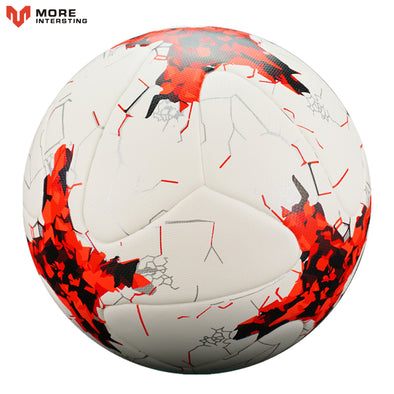 A+ Soccer Ball - Official Size 5 Ball - Football