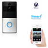 Cap24 Wireless Video Doorbell -  For Your Home Security with  Night Vision - Great Image 720P HD