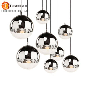 Attractive  Pendant Light  for your  Living Room