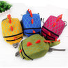 Backpack Animal  Decorated  for 1-4 years Kids - Dinosaur Anti-Lost Backpack - For Kids & Children -