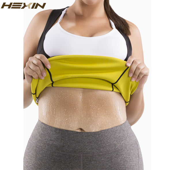 Neo Body Shaper - Waist Trainer for A Slimmer body -  Vest Shapewear for Weight Loss