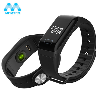 MEQ Sports Smart Wristband- Bluetooth 4.0 Smart Watch For Android iOS -Sleep Monitor Bracelet