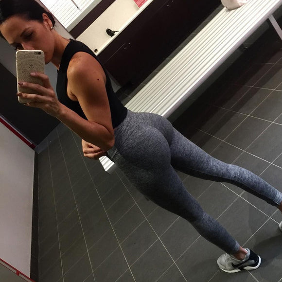 Sexy Hip Push Up Legging  Best Leggings for Autumn and Summer