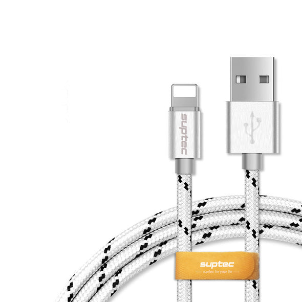 SurPlus USB Cable for iPhone - iPad mini air - Fast Data Sync Charging