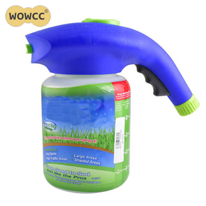 D5A Professional Home Garden Watering Device . Hydraulic Liquid Sowing System without liquid. Great Watering Tool.
