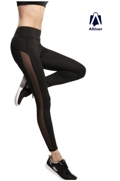 OFlexi Legging Atheleisure. Great Leggings for Yoga , Sport workouts and Walkout Exercise.