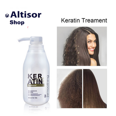 B11-Hair Treatment. Brazilian Keratin Hair Treatment. Super Treatment for Damaged Hair. Straightener & Treatment for Damaged Hair.