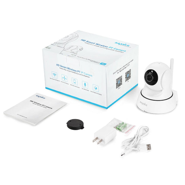 Home Security  Camera - Wireless Surveillance 720P