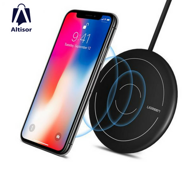 Qi Portable Wireless Charger