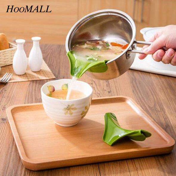 Pour Soup Tool Anti-spill Kitchenware - New