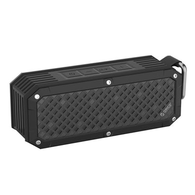 Wireless Best Bluetooth Speaker - Waterproof Portable Outdoor (OCIR)