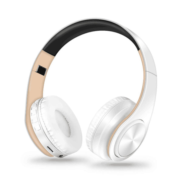Tourya B7 Wireless Headphones Bluetooth Headset Foldable Headphone Adjustable Earphones With Microphone For PC mobile phone Mp3